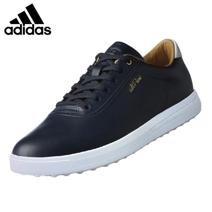 アディダス adidas ゴルフシューズ スパイクレス メンズ アディピュアsp DA9131 WI999