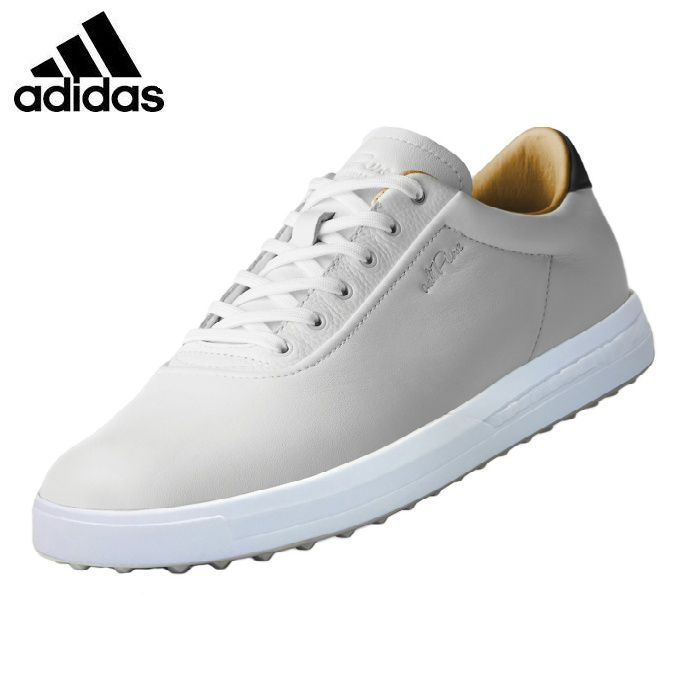 アディダス adidas ゴルフシューズ スパイクレス メンズ アディピュアsp F33746 WI999