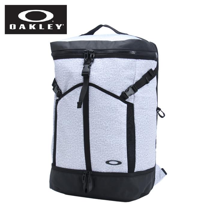 オークリー バックパック メンズ ESSENTIAL BOX PACK L 2.0 エッセンシャル ボックス パック 921382JP-30G OAKLEY