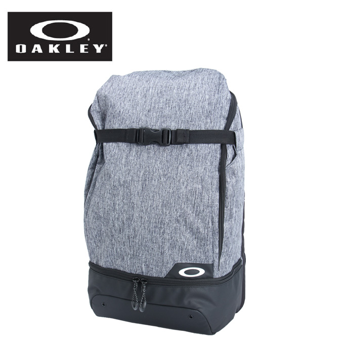 オークリー バックパック メンズ ESSENTIAL TWO DAYS PACK L 2.0 エッセンシャル ツーデイズ パック 921385JP-64M OAKLEY