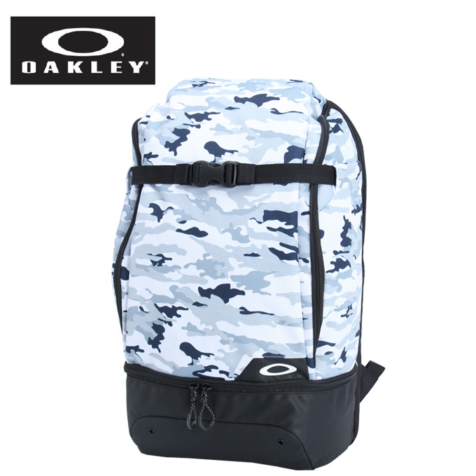 オークリー バックパック メンズ ESSENTIAL TWO DAYS PACK L 2.0 エッセンシャル ツーデイズ パック 921385JP-186 OAKLEY