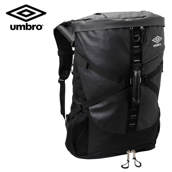 アンブロ UMBRO バックパック メンズ レディース バックパックL UUALJA00