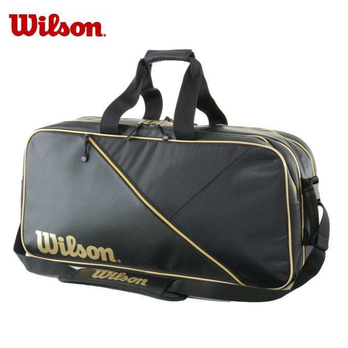 ウイルソン Wilson ラケットバッグ メンズ レディース TOUR RECTANGLE WRZ894600