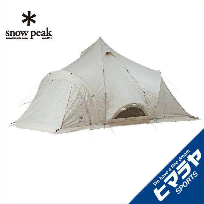 スノーピーク snow peak テント 大型テント スピアヘッド Pro.M TP-455