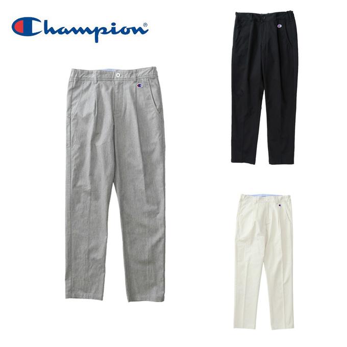 チャンピオン Champion ゴルフウェア ロングパンツ レディース ストレッチパンツ CW-MS206