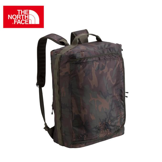 ノースフェイス THE NORTH FACE バックパック メンズ レディース Novelty Framed Daypack ノベルティ フレームド デイパック NM61659