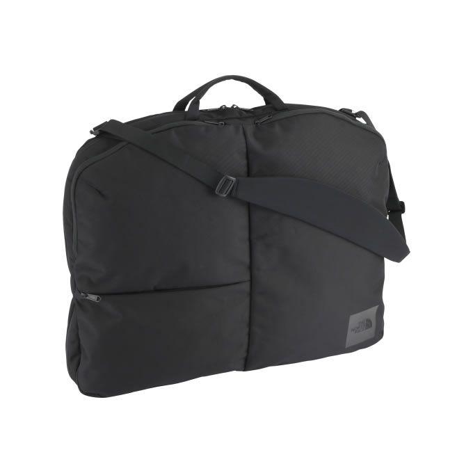 ノースフェイス ショルダーバッグ メンズ レディース Shuttle Garment Bag シャトル ガーメント バッグ NM81805 THE NORTH FACE