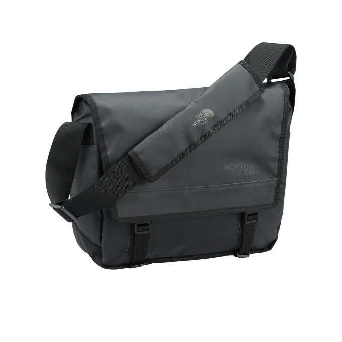 ノースフェイス メッセンジャーバッグ メンズ レディース BC Messenger Bag S NM81704 BK THE NORTH FACE