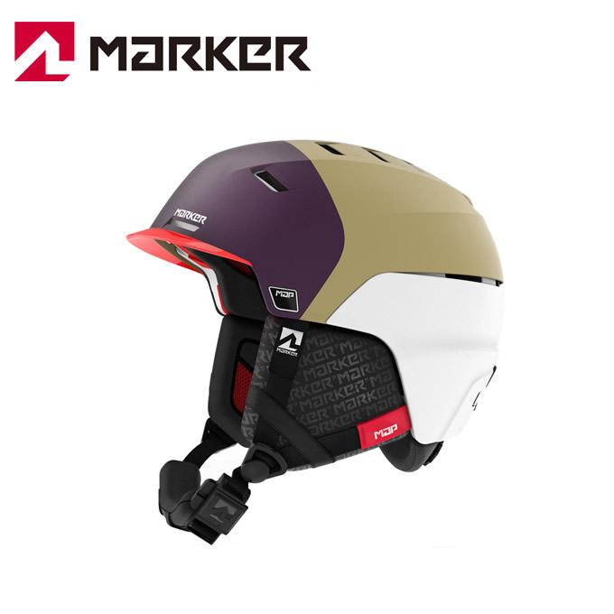 マーカー MARKER ヘルメット レディース フェニックス マップ PHOENIX MAP-W-S