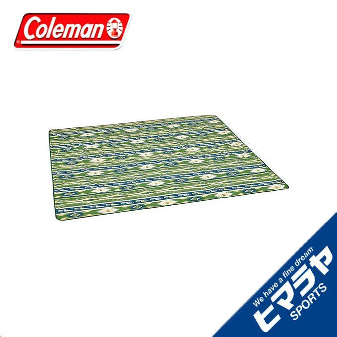 コールマン インナーマット フロアシート テントインナーシート 270 2000023123 Coleman