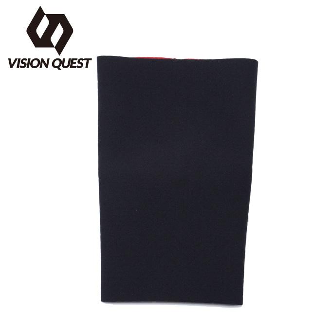 店頭受取なら送料無料 太もも用サポーター メンズ レディース QUEST 希少 VISION ビジョンクエスト VQ580203H04 セールSALE%OFF