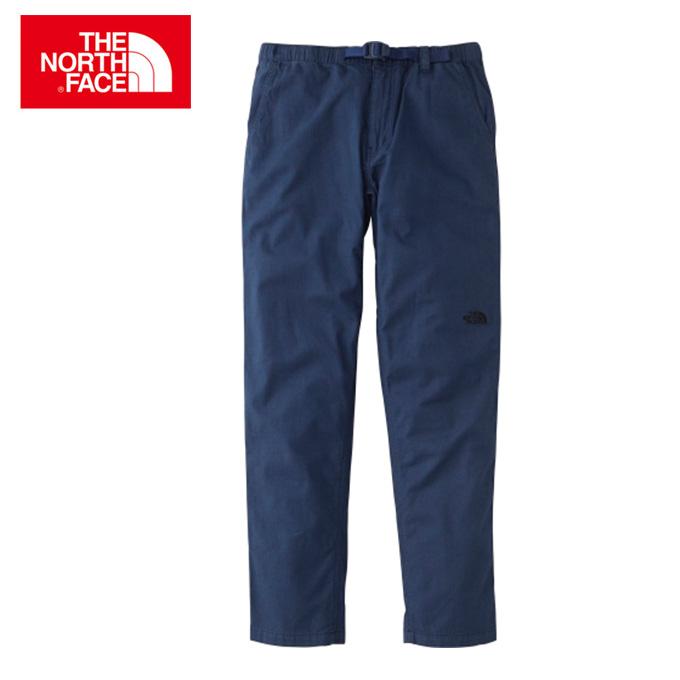 ノースフェイス ロングパンツ メンズ Cotton OX Light Pant コットンオックスライト NB31851 CM THE NORTH FACE