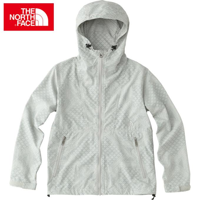 ノースフェイス THE NORTH FACE シェルジャケット レディース Novelty Compact Jacket ノベルティー コンパクト ジャケット NPW71535
