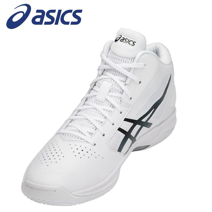 【2月9日発売】アシックス asics バスケットシューズ メンズ レディース GELHOOP ゲルフープ V10 TBF339-0186