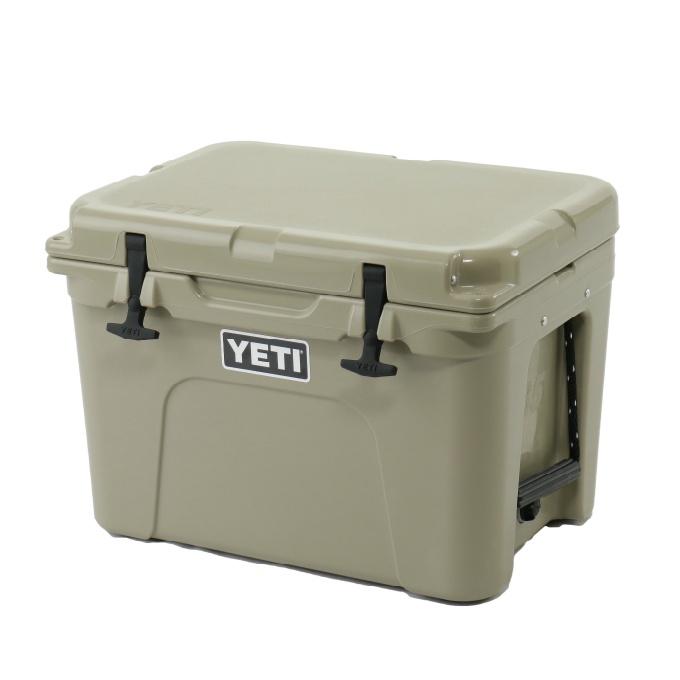 イエティ YETI クーラーボックス Tundra 35 タンドラ 10035010000