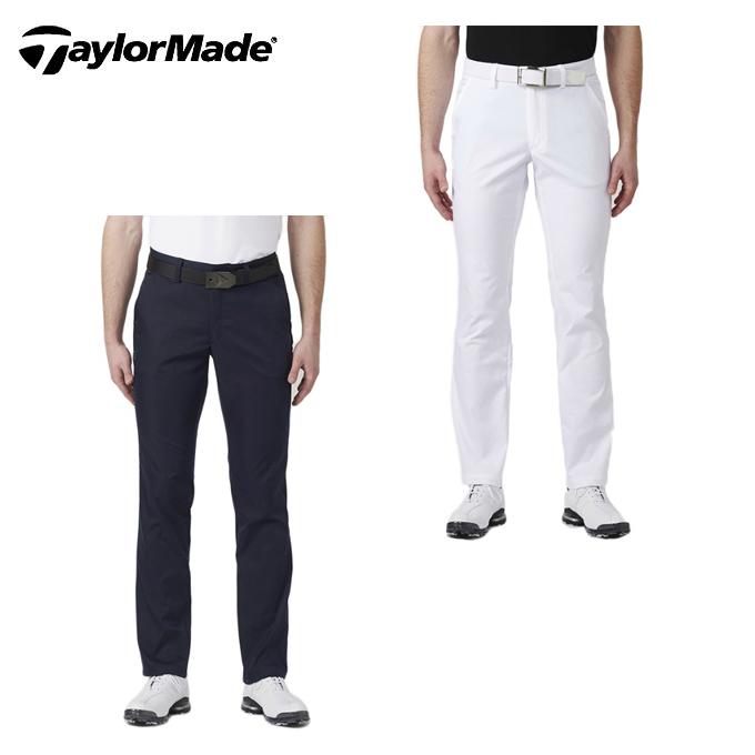 / N65014 (TaylorMade Golf) KL933 / ベンチレーション・ティラード・ロングパンツ/ ブラック テーラーメイドゴルフ