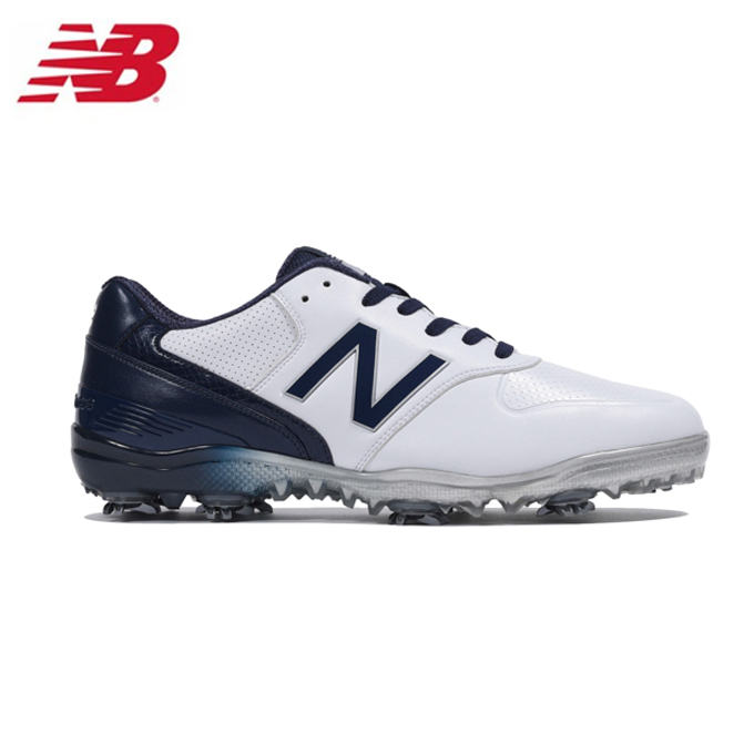 ニューバランス ゴルフシューズ ソフトスパイク メンズ MG996WN new balance
