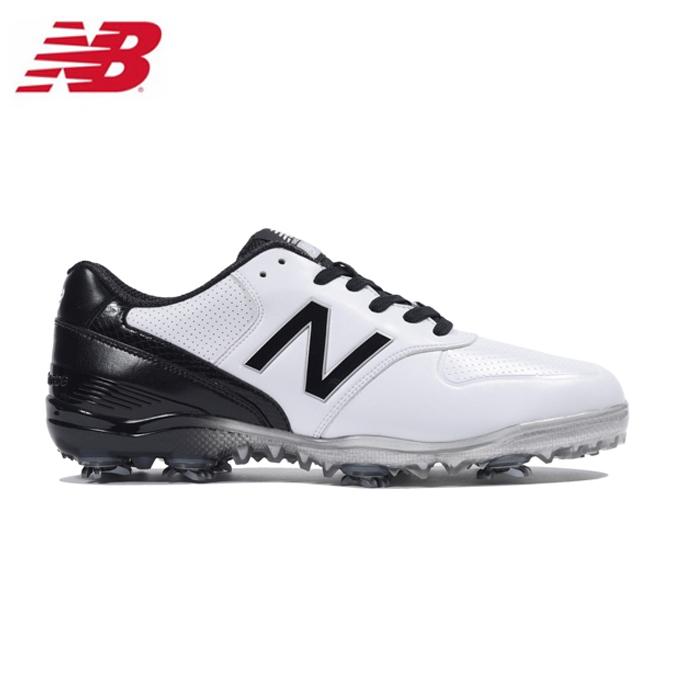 ニューバランス ゴルフシューズ ソフトスパイク メンズ MG996WB new balance