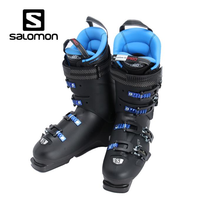 サロモン スキーブーツ メンズ X-MAX 100 399457 salomon