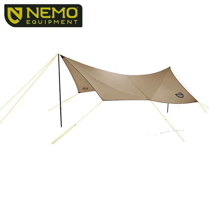 ニーモ NEMO タープ Tarp SHADOWCASTER シャドウキャスター165 キャニオン NM-SCT-CY165