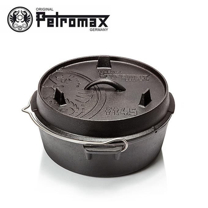 ペトロマックス Petromax ダッチオーブン FT4.5 27cm O-12878