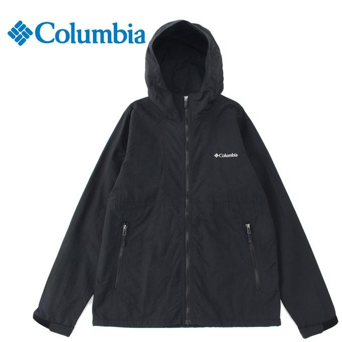 コロンビア シェルジャケット メンズ ヘイゼン ジャケット PM3378 010 Columbia