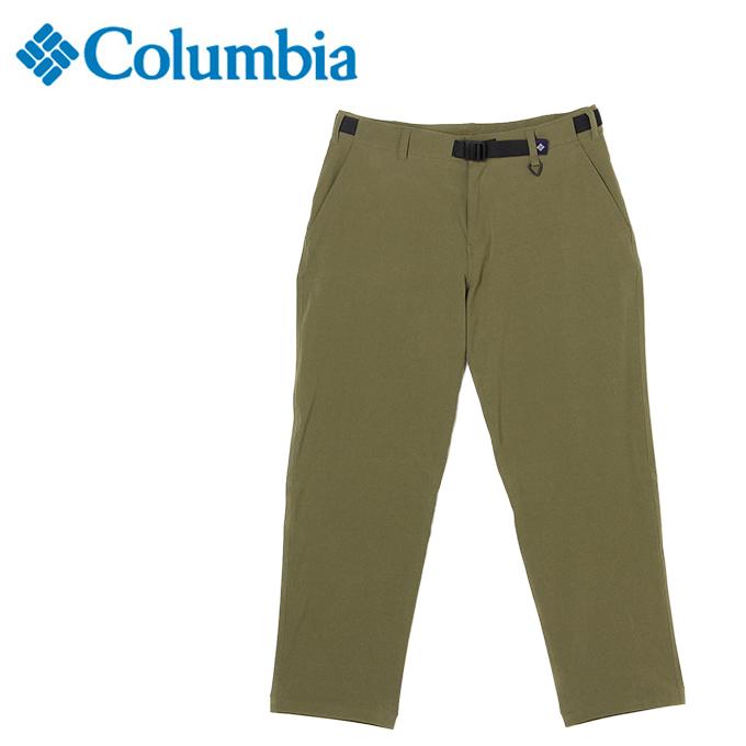 コロンビア ロングパンツ メンズ スローピーク PT PM4444 302 Columbia