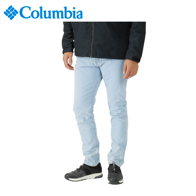 コロンビア ロングパンツ メンズ Triple Divide Avenue Pant トリプル ディバイド アベニュー PM4487 572 Columbia