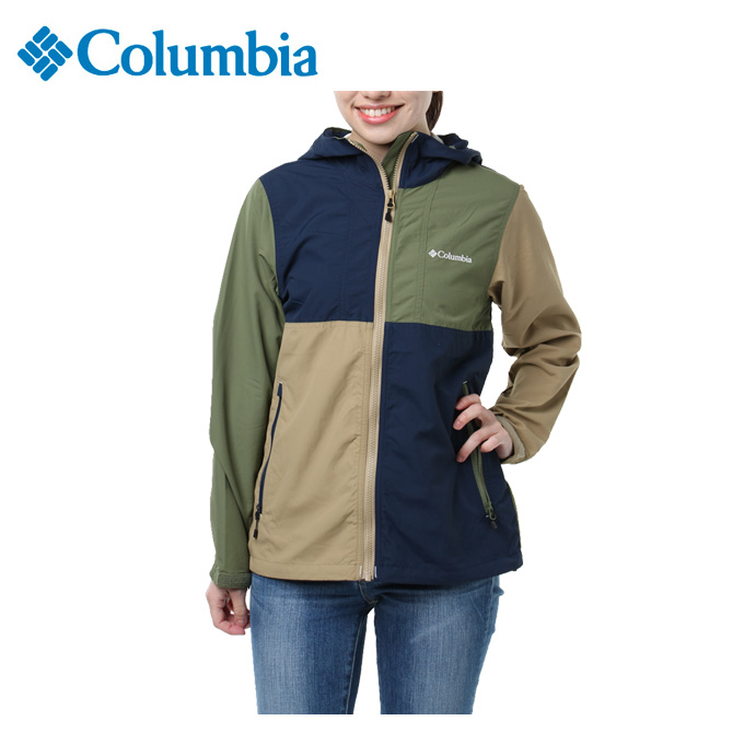 コロンビア アウトドア ジャケット レディース Hazen ヘイゼン PL3132 467 Columbia