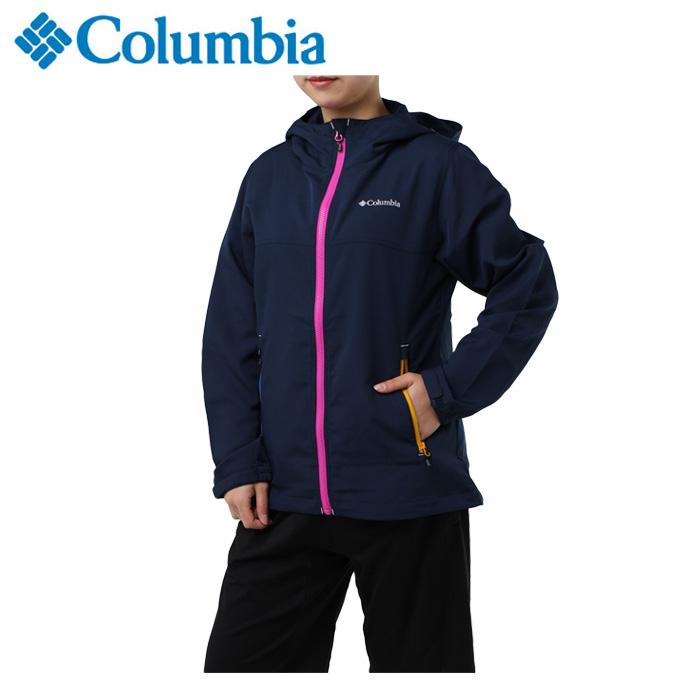 コロンビア アウトドア ジャケット レディース ヘブンカウンティ PL3058 465 Columbia