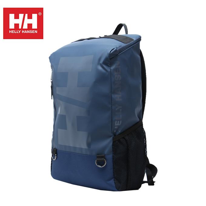 ヘリーハンセン HELLY HANSEN バックパック メンズ レディース Aker Big Logo Day Park HYV91800 DN
