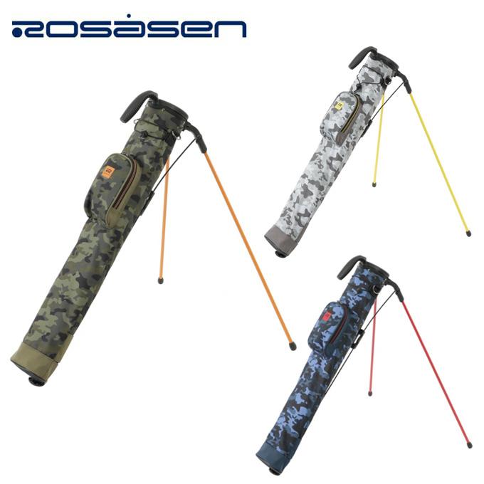 ロサーセン ROSASEN スタンドキャディバッグ メンズ レディース セルフスタンド RS003S