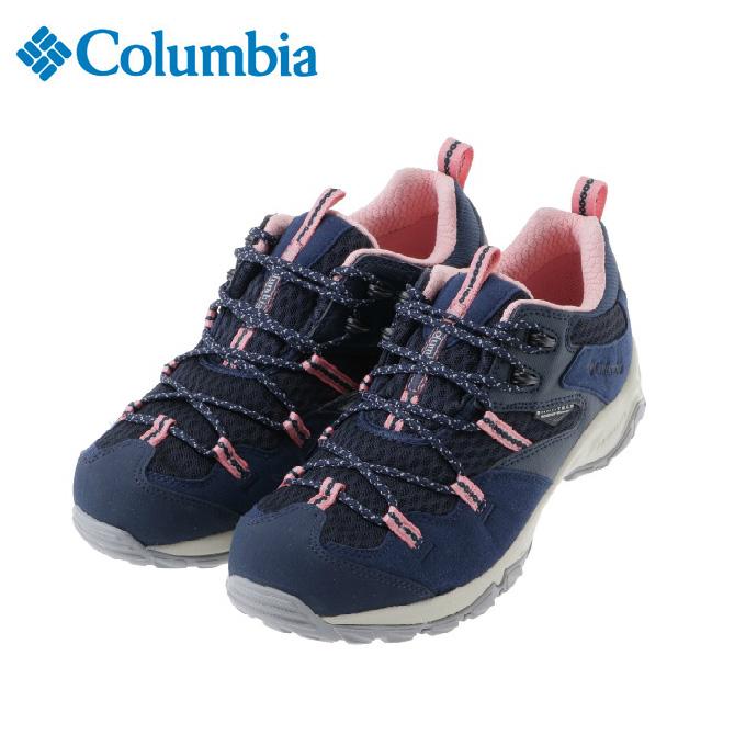 コロンビア トレッキングシューズ レディース セイバー3ロウオムニテック YL5448 464 Columbia
