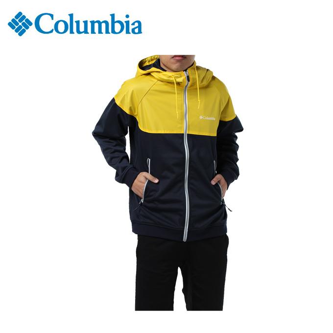 コロンビア アウトドア ジャケット メンズ ウィルキンソンコーブフーディー PM1377 704 Columbia