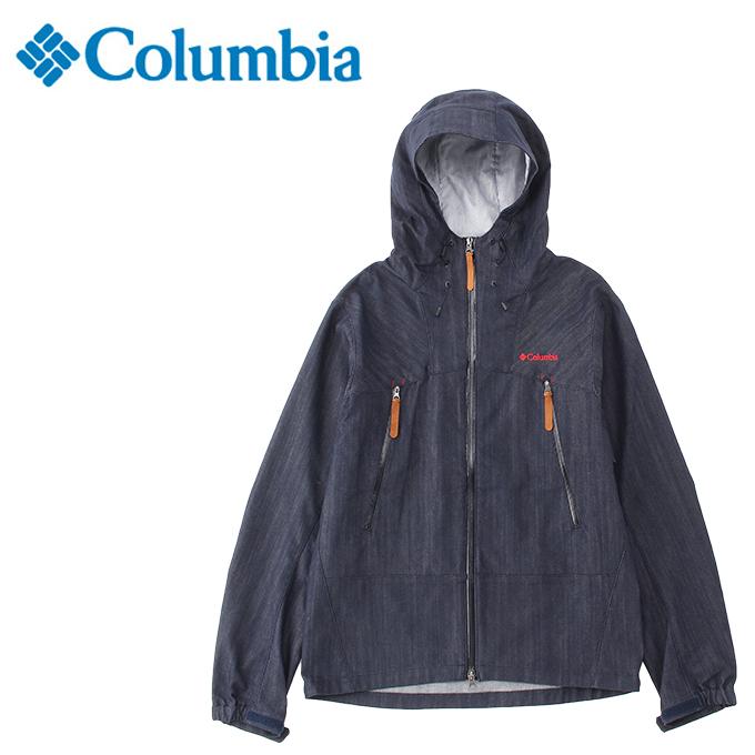 コロンビア アウトドア ジャケット メンズ ダニエルドームデニムジャケット Daniel Dome Denim Jacket PM4490 465 Columbia