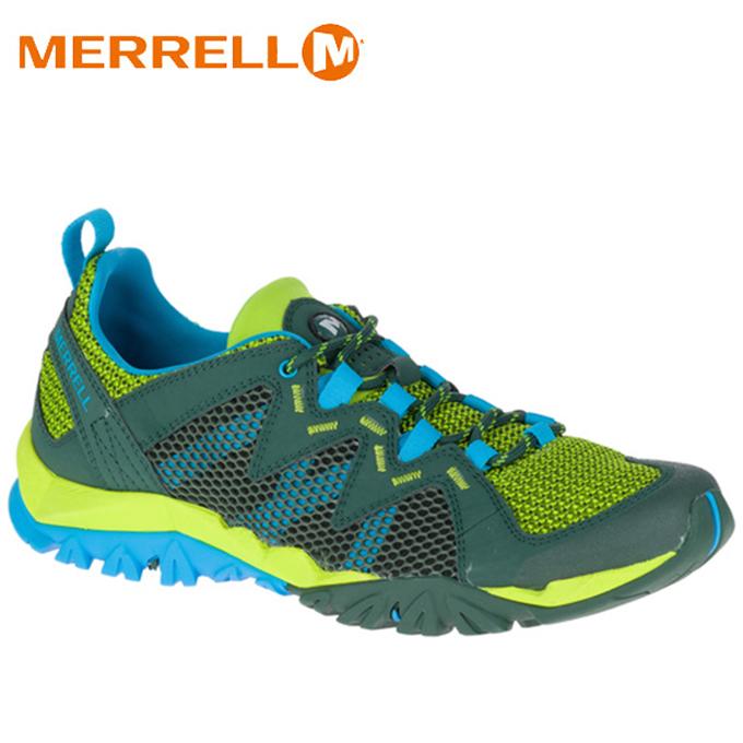 メレル MERREL トレッキングシューズ メンズ TETREX RAPID CREST テトレックス ラピッド クレスト J12859