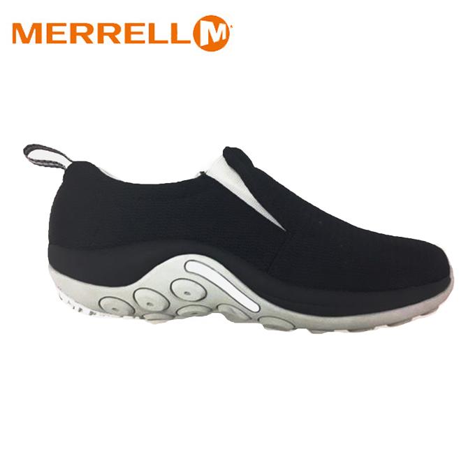 メレル MERREL カジュアルシューズ メンズ ジャングルモックメッシュ J598647