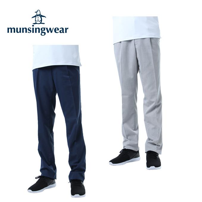 マンシング Munsingwear ゴルフウェア ロングパンツ メンズ ロイヤルオックスパンツ MGMLJD01CH