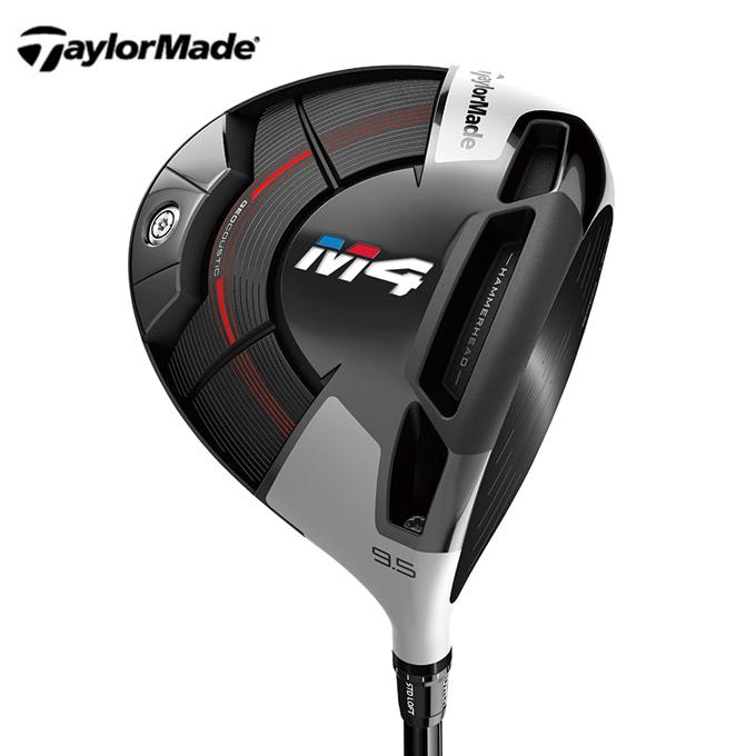 贅沢 テーラーメイド ドライバー M4 Driver M4 TaylorMade ゴルフクラブ ドライバー ドライバー フブキ TaylorMade メンズ, アンドウスポーツ:c4ecaad8 --- business.personalco5.dominiotemporario.com
