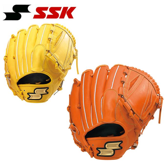 エスエスケイ SSK 野球 硬式グラブ 投手用 メンズ レディース proedge プロエッジ PEK81318