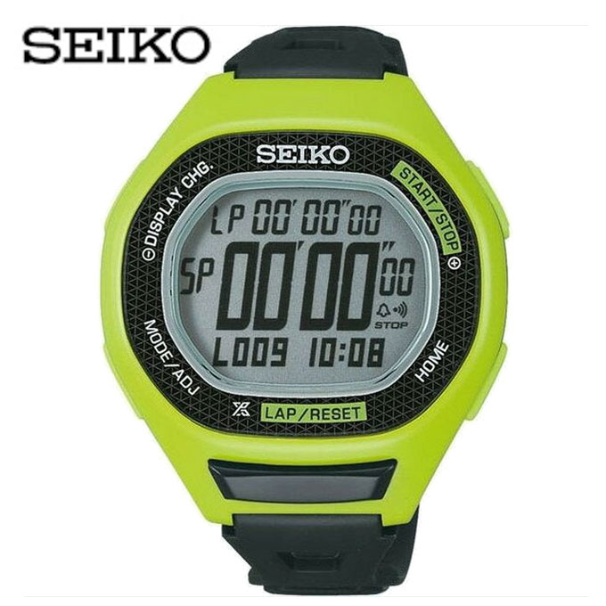 セイコー ランニング 時計 スーパーランナーズ ラージ SBEG011 SEIKO