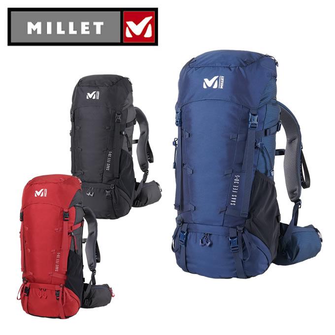 ミレー MILLET ザック メンズ レディース サースフェー 30+5 MIS0595