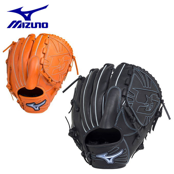 ミズノ 野球 一般軟式グラブ 投手用 メンズ レディース 軟式用ダイアモンドアビリティクロス 菅野型 サイズ11 1AJGR18601 MIZUNO