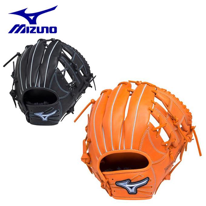 ミズノ 野球 一般軟式グラブ 内野手用 メンズ レディース 軟式用ダイアモンドアビリティクロス 鈴木型 サイズ8 1AJGR18603 MIZUNO