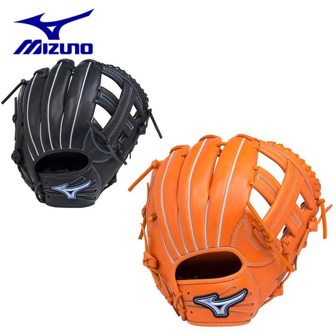 ミズノ 野球 一般軟式グラブ 内野手用 メンズ レディース 軟式用ダイアモンドアビリティクロス 内野手K型 サイズ9 1AJGR18613 MIZUNO