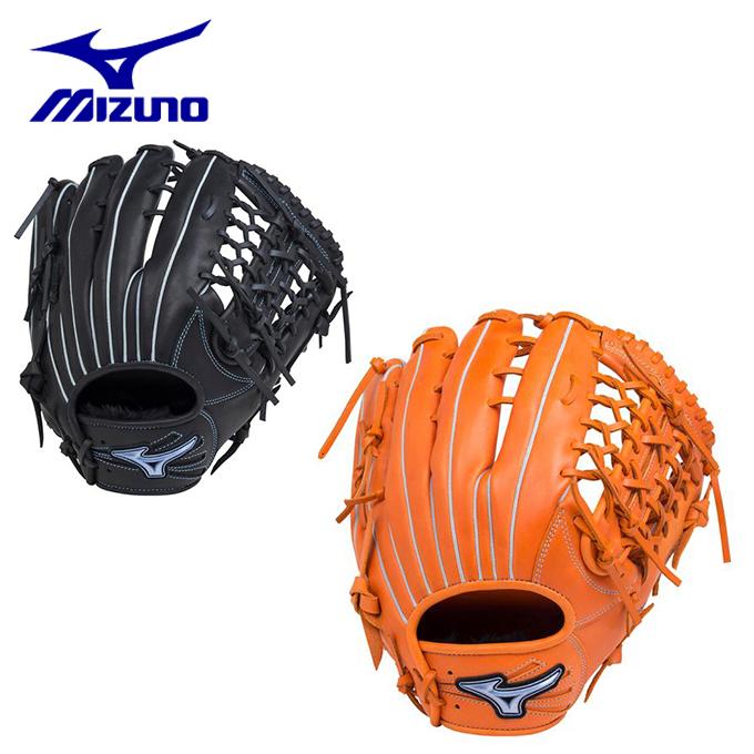 ミズノ 野球 一般軟式グラブ 外野手用 メンズ レディース 軟式用ダイアモンドアビリティクロス 高山型 サイズ14 1AJGR18607 MIZUNO