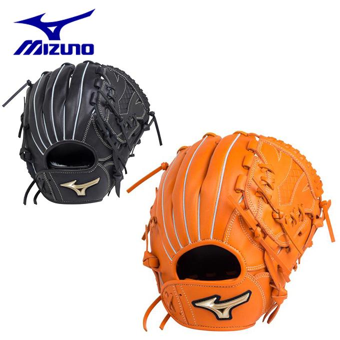 ミズノ 野球 少年軟式グラブ オールラウンド用 ジュニア 少年軟式用 グローバルエリート RG UMiX U3 投手×内野×外野 Mサイズ 1AJGY18410 MIZUNO