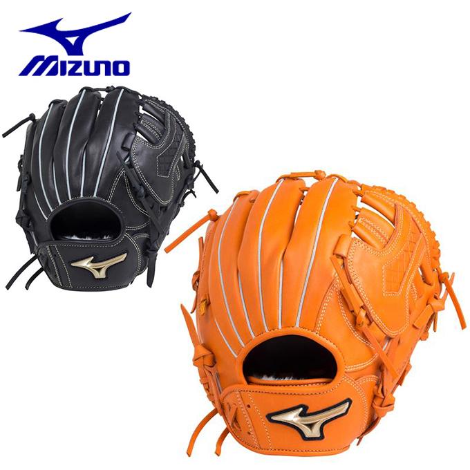 ミズノ 野球 少年軟式グラブ オールラウンド用 ジュニア 少年軟式用 グローバルエリート RG UMiX U1 投手×内野 Mサイズ 1AJGY18420 MIZUNO