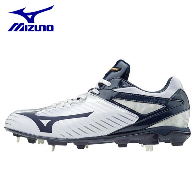 ミズノ 野球 金歯スパイク メンズ レディース グローバルエリート GEキャンバー PS 11GM181214 MIZUNO