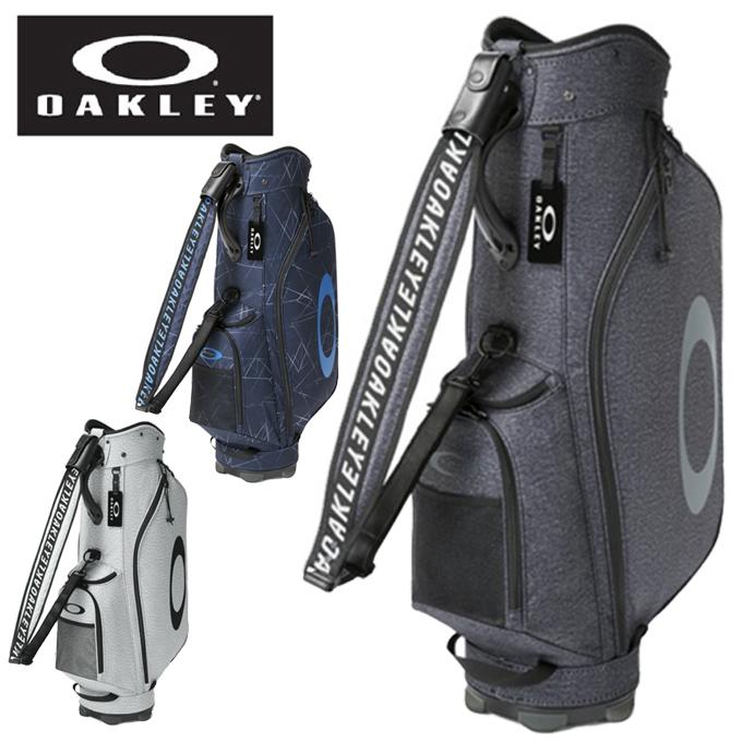オークリー キャディバッグ メンズ BG GOLF BAG 12.0 ゴルフバッグ 921397JP OAKLEY